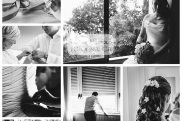 Fotografo Matrimonio | Weddings } black and white frames from a wedding day