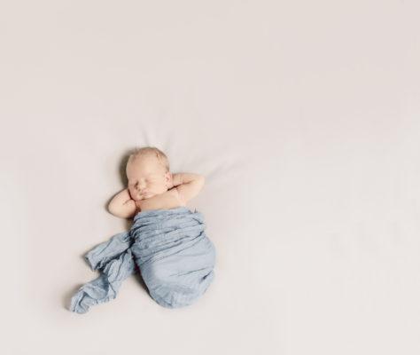 fotografia ritratto neonati napoli