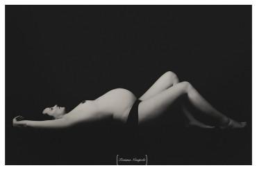 { Miss EMME } | Servizio fotografico gravidanza Napoli