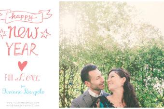 Happy New Love 2015} Fotografo Fidanzamento – Engagement Photos