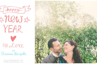 Happy New Love 2015} Fotografo Fidanzamento – Engagement Photos