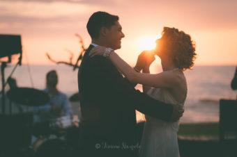 Matrimonio al Nabilah } Fotografo Matrimonio Napoli