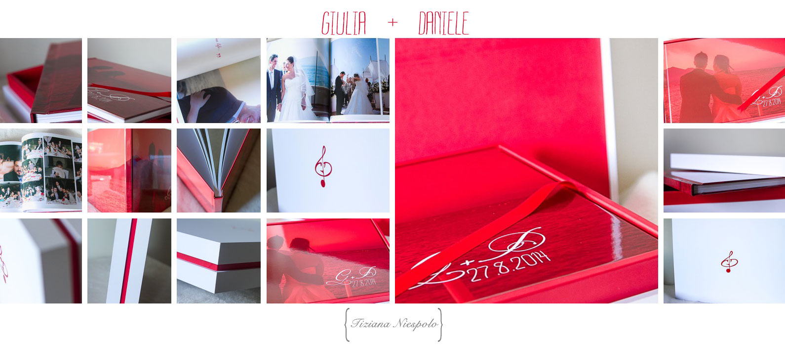 Wedding Album Graphistudio