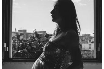 Maternità: fotografie