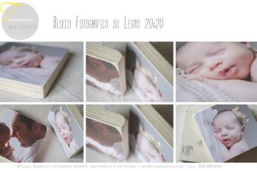 stampa su legno | Tiziana Niespolo Fotografo Neonati Napoli