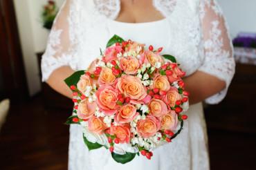 Unconventional Wedding: i cianci