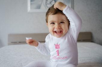 Fotografa bambini  | Foto Primo Compleanno Napoli