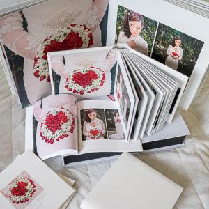 Ornamental | Album Matrimonio personalizzato
