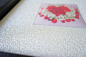Album Matrimonio personalizzato