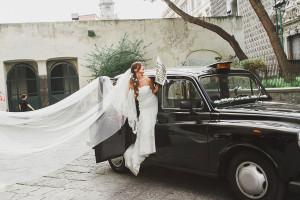Wedding in Santa Chiara