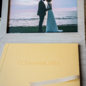 Young Book  | Album Matrimonio