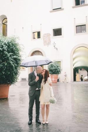 Destination Wedding Florence