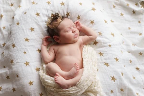 fotografa neonato napoli