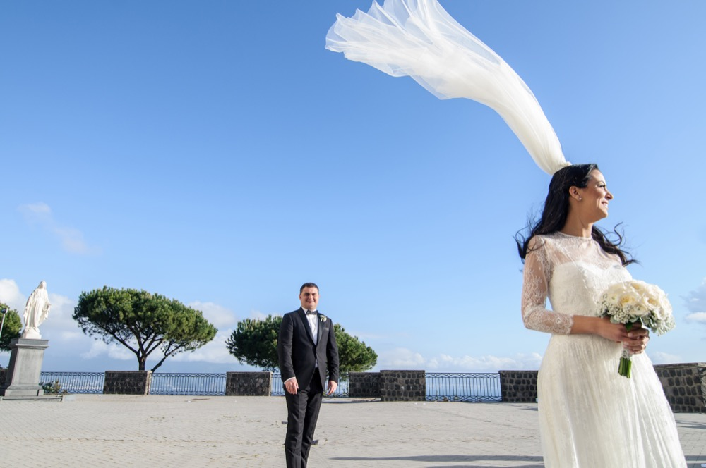 matrimonio colle sant'alfonso