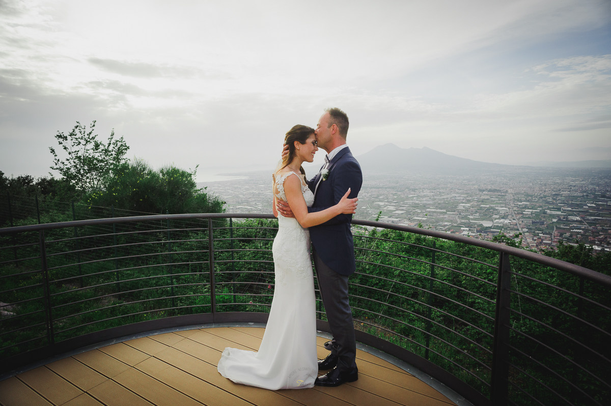 Fotografa Matrimonio Napoli