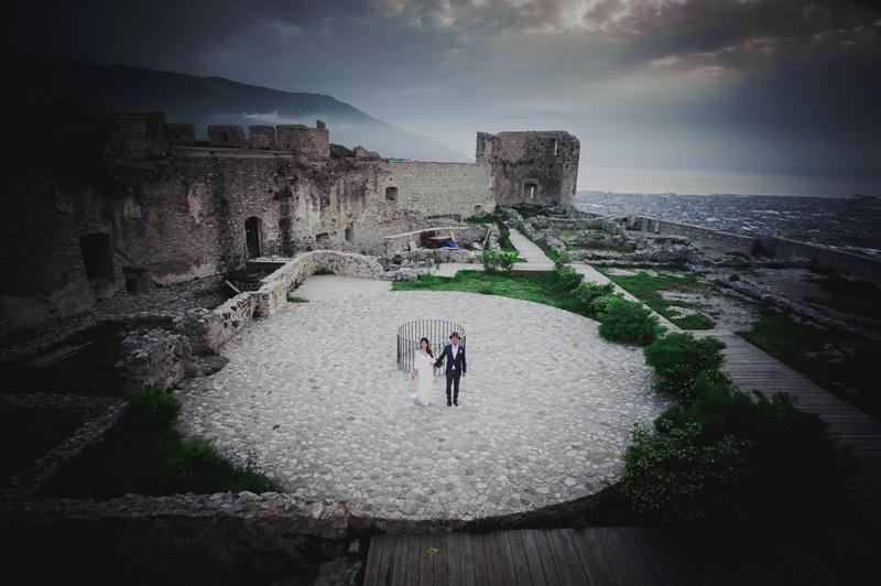 Matrimonio Castello di Lettere-29