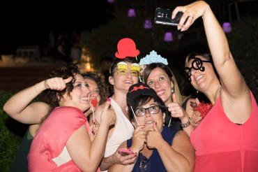 Tiziana Suggest – I consigli della fotografa per il Photo Booth di Matrimonio