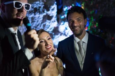 Matrimonio Villa Fattorusso