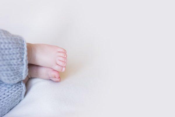 foto di bambini neonati aversa