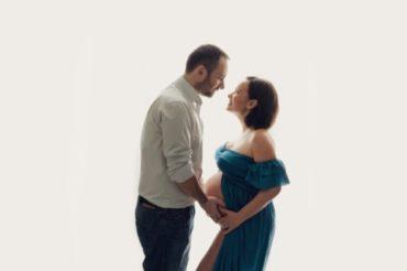 Servizio Fotografico Maternity a Napoli