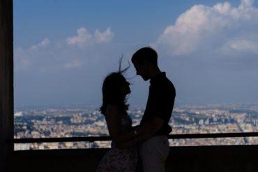 Servizio fotografico di coppia – Engagement Photoshoot in Naples