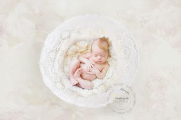 la fotografia di Neonato: realizziamo bellissime foto di bambini