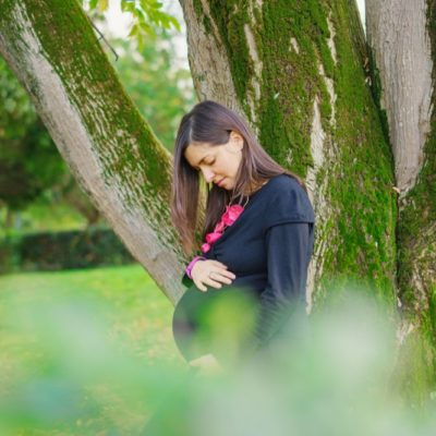 maternity session rome