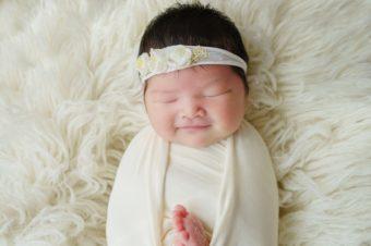 a little from China –  Newborn Napoli