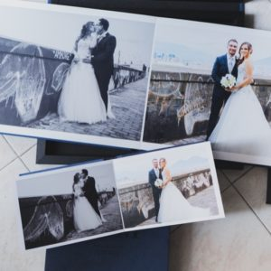 Album Matrimonio Velvet Collection