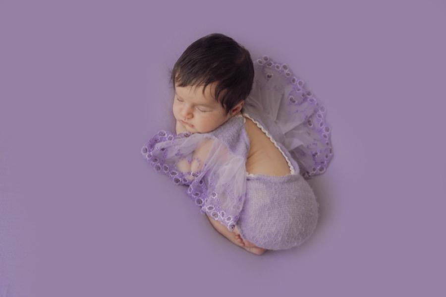 foto bimba newborn