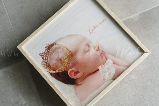 Memory Box + Album fotografico