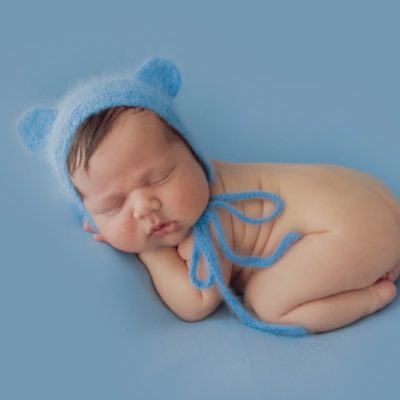 Tiziana Niespolo la prima fotografa newborn in campania dal 2009