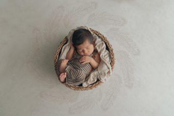 Little baby Boy – Fotografia Newborn Napoli