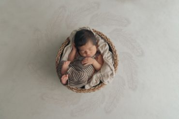 Little baby Boy – Fotografia Newborn Napoli