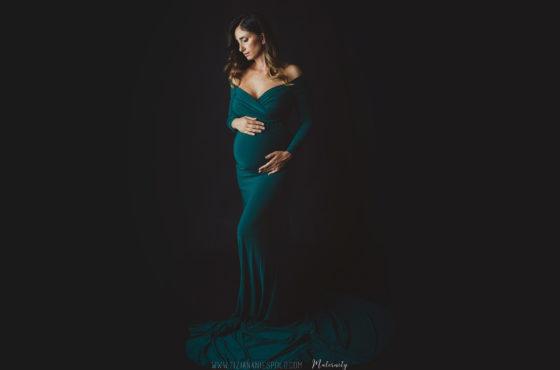 TOP 5 fotografie Maternity Glamour – Luglio