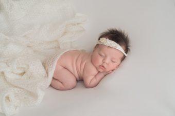 TOP 5 Foto Newborn Novembre