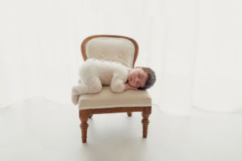 Protetto: Serena:  Newborn a domicilio
