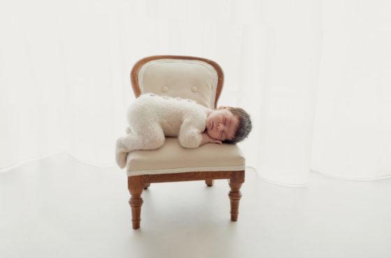 Protetto: Francesco: Newborn a domicilio