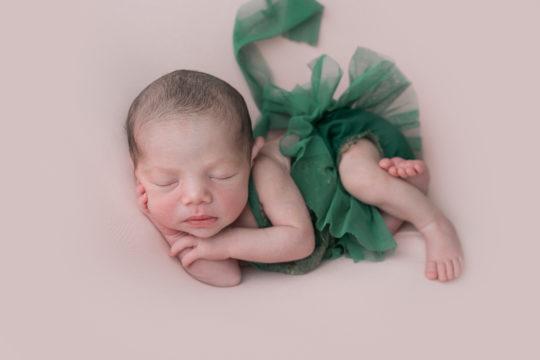 Scuola fotografia newborn Napoli