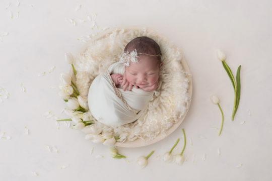 fotografo newborn napoli