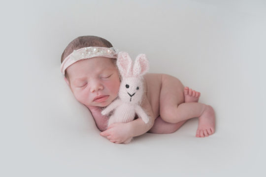 Fotografa newborn napoli