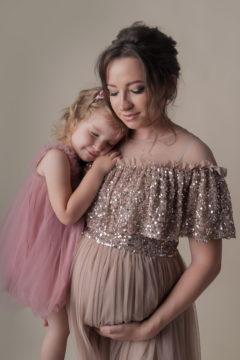 Fotografa Maternity napoli