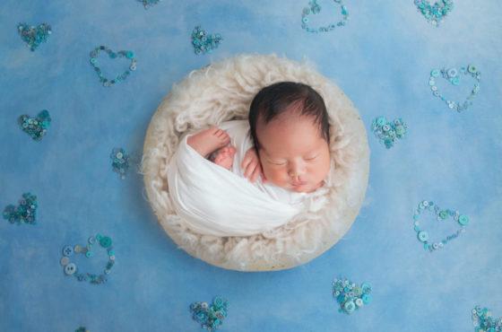 Protetto: Cinzia Donofrio: Newborn Domicilio