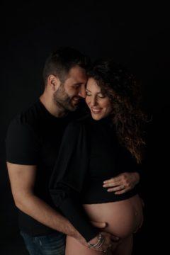 fotografia maternity napoli