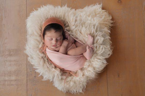Scaldacuore! il servizio fotografico per neonati