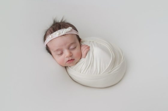 Scopri il servizio fotografico per bambini appena nati!