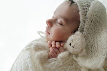 Protetto: Maria Beneduce: Maternity in Studio